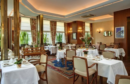 Restaurant Grand Hotel Cravat City Center