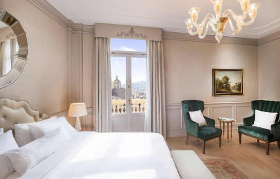 Suite The Westin Excelsior Florence The Westin Excelsior Florence