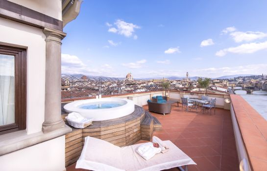 Zimmer The Westin Excelsior Florence The Westin Excelsior Florence