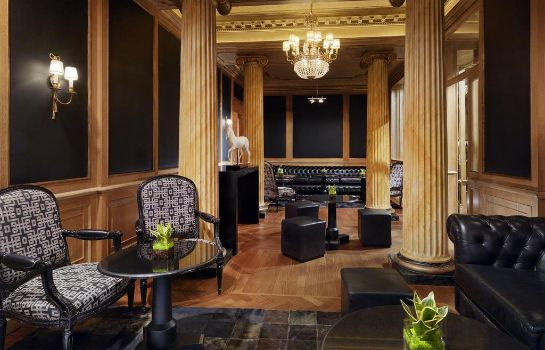 Hotel-Bar The Westin Palace