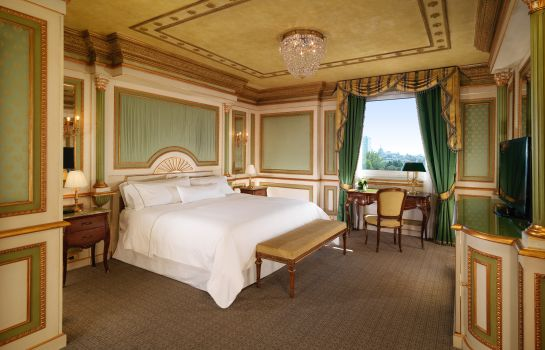 Doppelzimmer Standard The Westin Palace Milan
