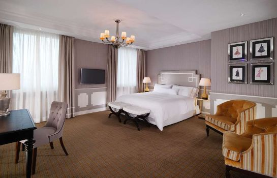 Zimmer The Westin Palace