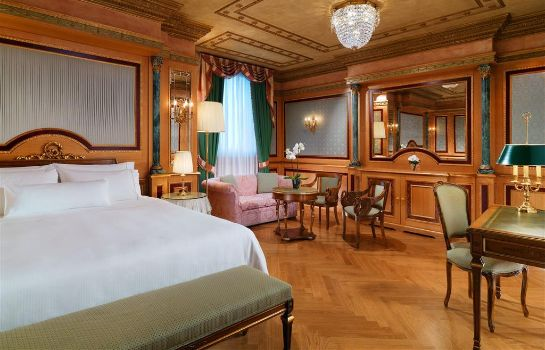 Zimmer Milan The Westin Palace