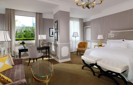 Zimmer The Westin Palace Milan