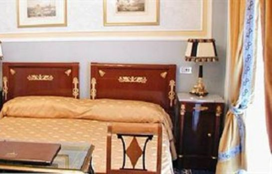 Standardzimmer Grand Hotel Des Iles Borromees
