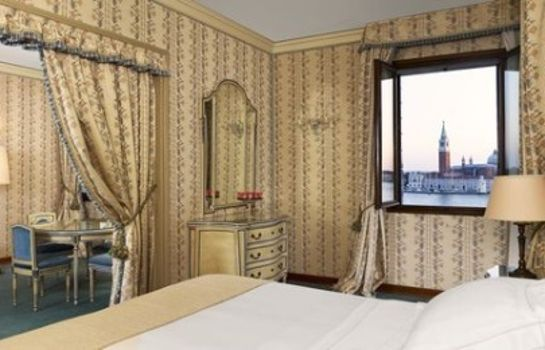 Zimmer Venice  a Luxury Collection Hotel Hotel Danieli