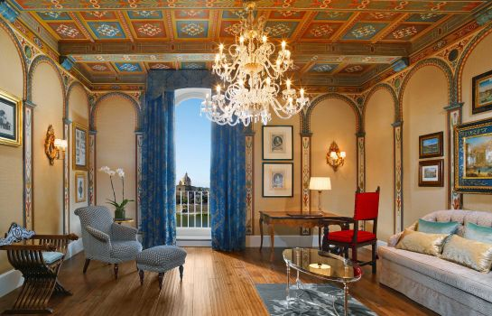 Suite The St. Regis Florence