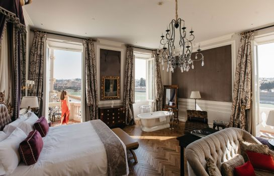 Info The St. Regis Florence