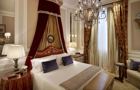 Zimmer The St. Regis Florence