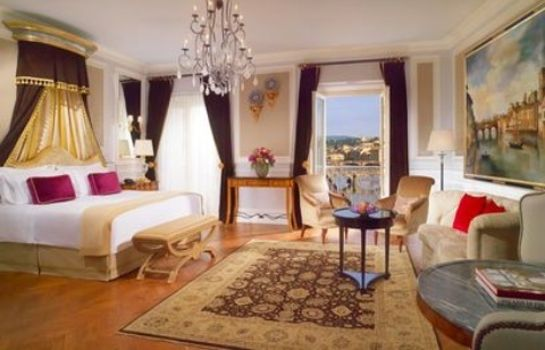 Camera The St. Regis Florence