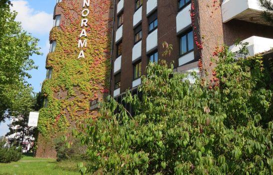 Hotel Panorama Billstedt In Hamburg Hotel De