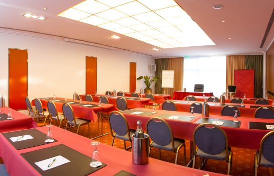 Conference room Panorama Billstedt