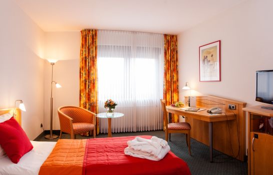 Double room (standard) Panorama Billstedt