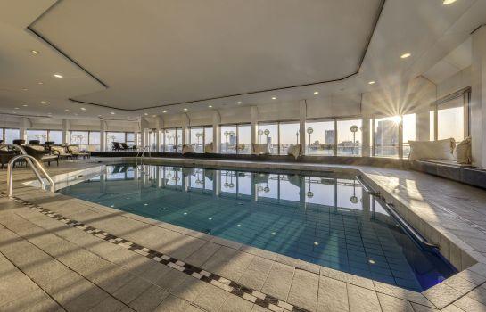 Hotel nikko in d sseldorf hotel de for Hotel dusseldorf mit schwimmbad