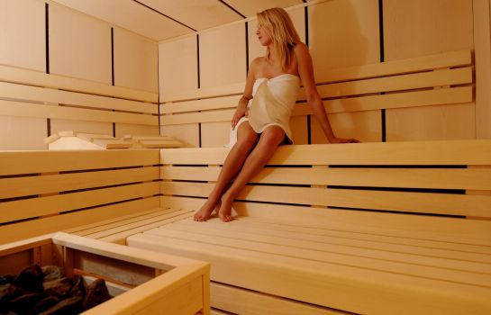 Sauna Haverkamp