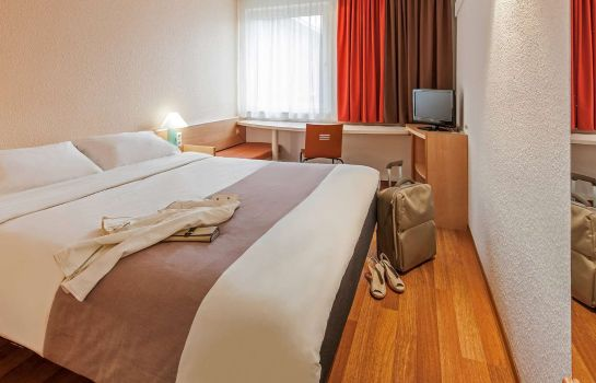 Hotel Ibis Duisburg Hauptbahnhof Hotel De