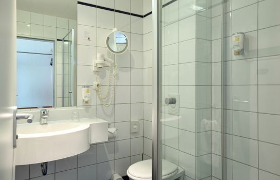 Badezimmer Advena Hohenzollern City Spa