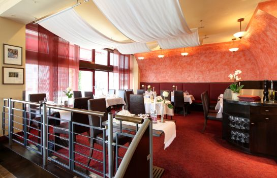 Restaurant Advena Hohenzollern City Spa