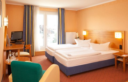 Suite Advena Hohenzollern City Spa