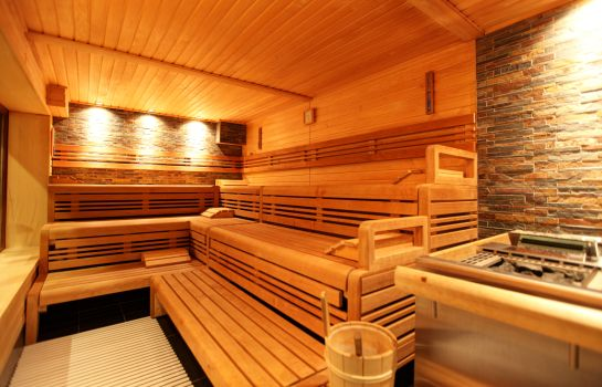 Sauna Advena Hohenzollern City Spa