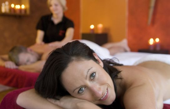salle de massage Advena Hohenzollern City Spa