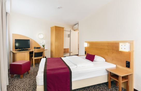 Chambre individuelle (confort) Advena Hohenzollern City Spa