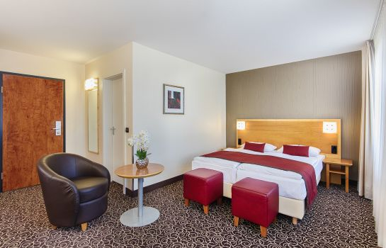 Chambre double (standard) Advena Hohenzollern City Spa