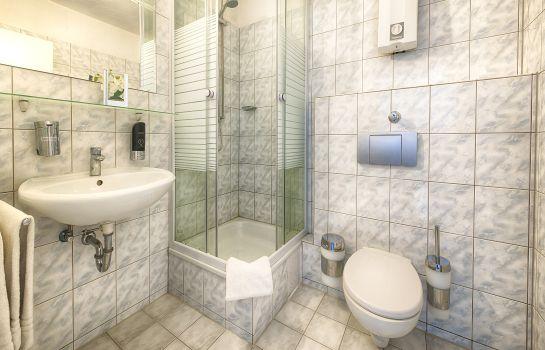 Bathroom Hotel Senator