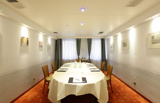 Meeting room Eden Superior