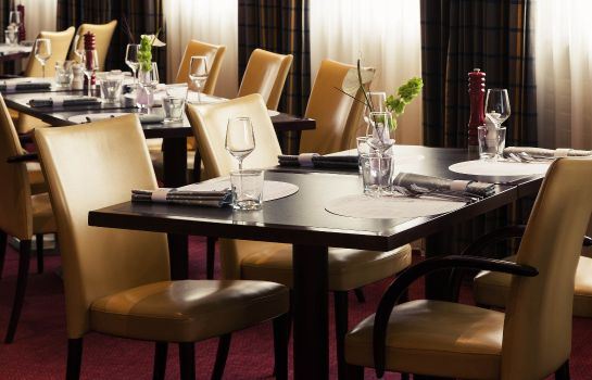 Restaurante Mercure Hotel Amsterdam West