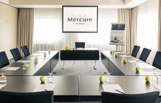 Conference room Mercure Hotel Amsterdam West