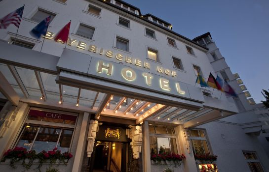 Photo City Partner Hotel Bayerischer Hof