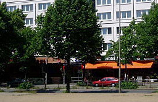 Cityhotel Monopol In Hamburg Hotel De