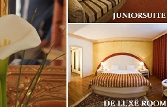 Junior Suite Best Western Plus Goldener Adler