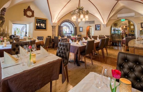 Restaurant Best Western Plus Goldener Adler