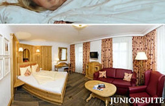 Suite Best Western Plus Goldener Adler