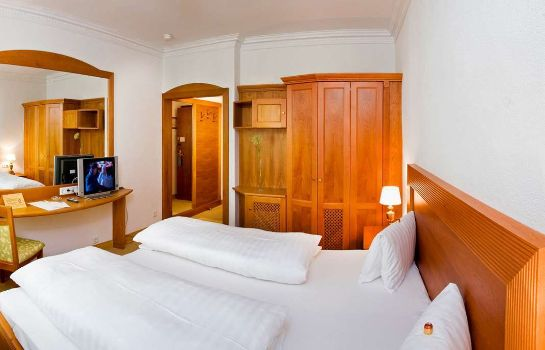 Zimmer Best Western Plus Goldener Adler