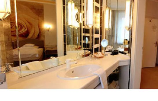 Suite junior City Partner Hotel Bayerischer Hof