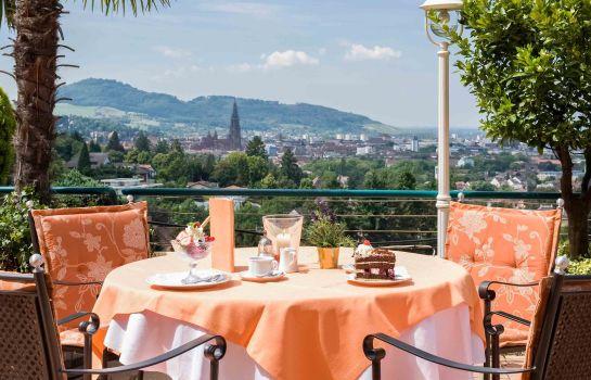 Mercure Panorama Hotel Freiburg