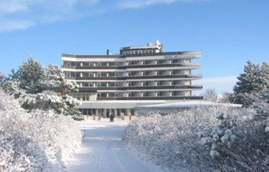 Ambassador Hotel Spa In Sankt Peter Ording Hotel De