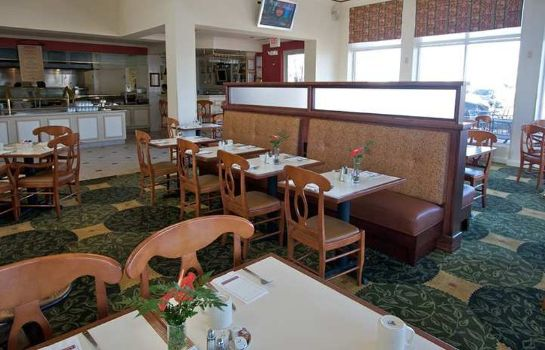 Restaurant Hilton Garden Inn Denver Airport