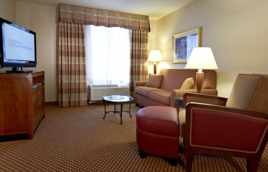 Suite Hilton Garden Inn Denver Airport