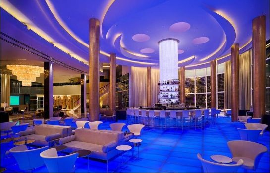 Hotel-Bar Fontainebleau Miami Beach