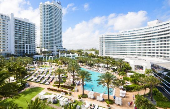 Info Fontainebleau Miami Beach