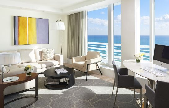 Kamers Fontainebleau Miami Beach