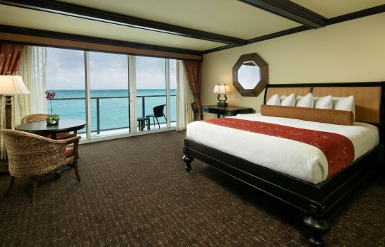 Suite Jupiter Beach Resort and Spa