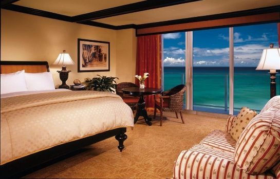 Kamers Jupiter Beach Resort and Spa