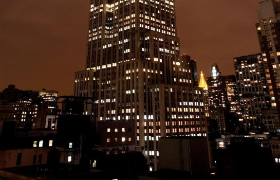 Info Hampton Inn Manhattan-35th St-Empire State Bldg