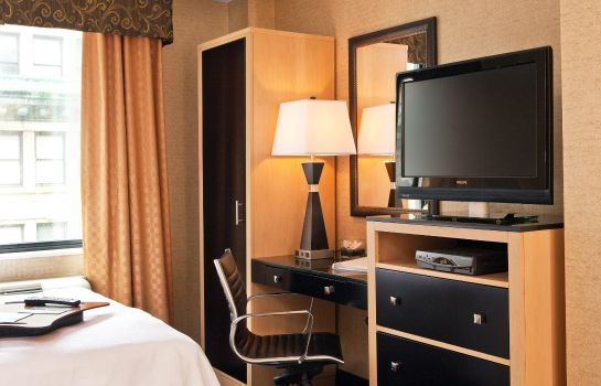 Habitación Hampton Inn Manhattan-35th St-Empire State Bldg
