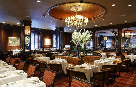Restaurant Waldorf Astoria New York